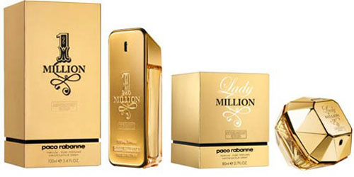 Parfum Million Paco Rabbane