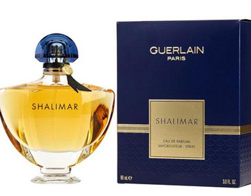 Parfum Shalimar By Guerlain