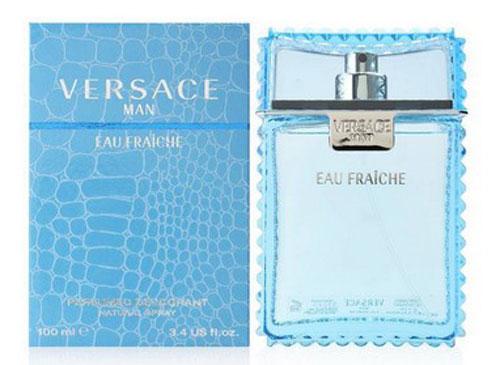Parfum Versace Eau Fraiche Man