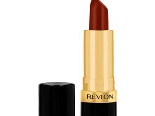 Lipstick Revlon Blackberry