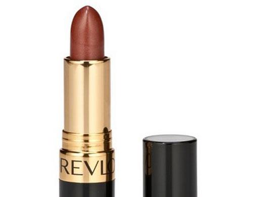 Lipstick Revlon Coffe Bean