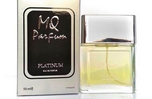Parfum Non Alkohol