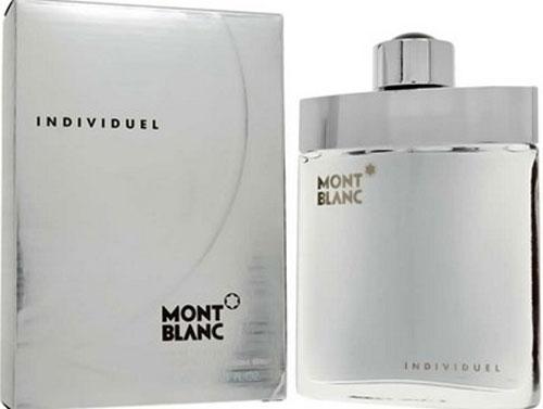 Mont Blanc Individual Man