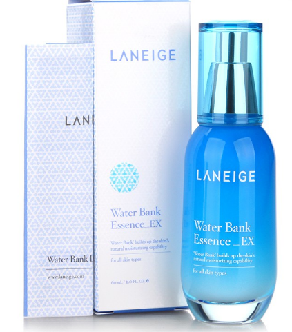13 Laneige Water Bank Essence