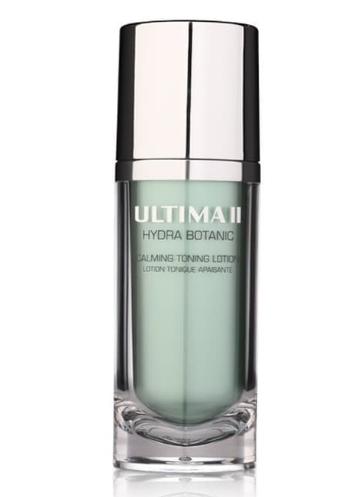 15. Ultima II Hydra Botanic Total Hydrating