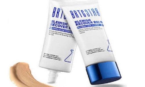 BRTC Blemish Recover Balm