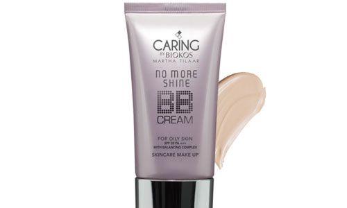 Caring Colours BB Cream Everlast