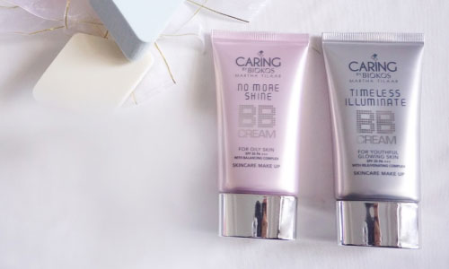 Caring Colours BB Cream Fair Luminizing