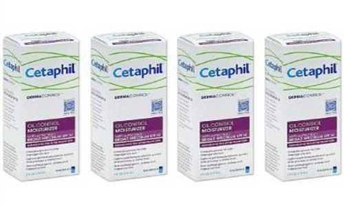 Cetaphil Dermacontrol Moiturizer