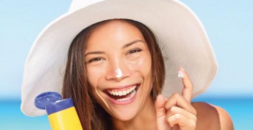 Daftar Sunscreen Untuk Kulit Berminyak Terbaru