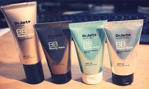 Dr.Jart Premium BB Beauty Balm SPF 45
