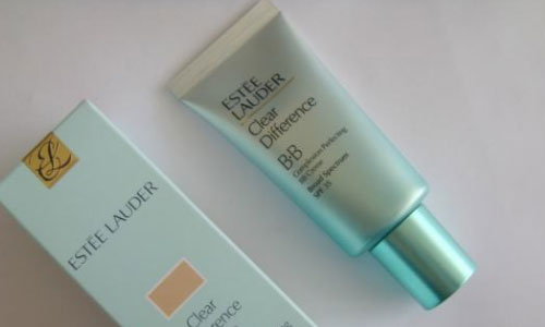 Estee Lauder Clear Difference Complexion Perfecting BB Cream