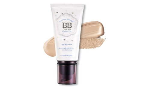 Etude House BB Cream Cotton Fit