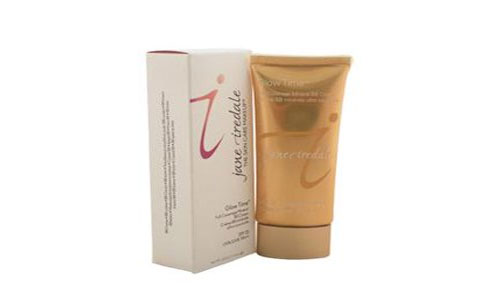 Jane Iredale Glow BB Cream Full Coverage Mineral SPF 25