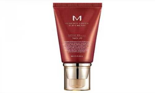 Mishha M Perfect Cover BB Cream SPF 42 PA