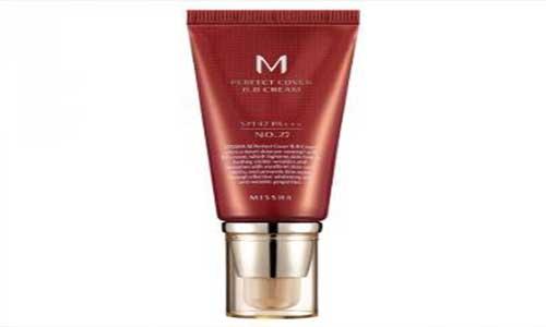 Mishha M Perfect Cover BB Cream SPF 42 PA