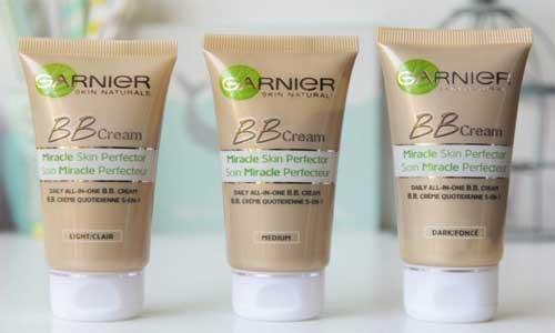 Rekomendasi BB Cream Untuk Mengatasi Kulit Kering