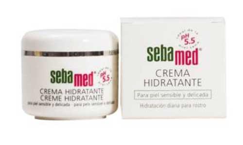 Sebamed Moisturizing Cream