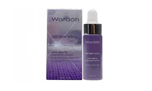 Serum Wardah Renew You