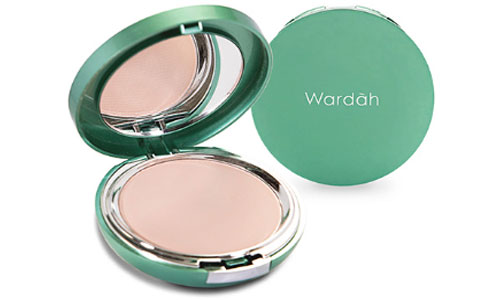 Wardah Foundation Exclusive Creamy