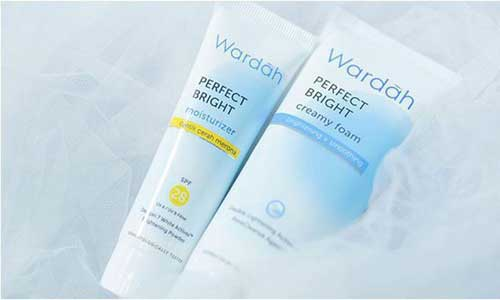 Wardah Perfect Moisturizer