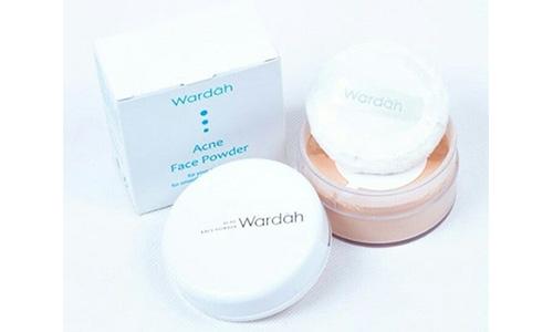 Wardah Acne Face Powder