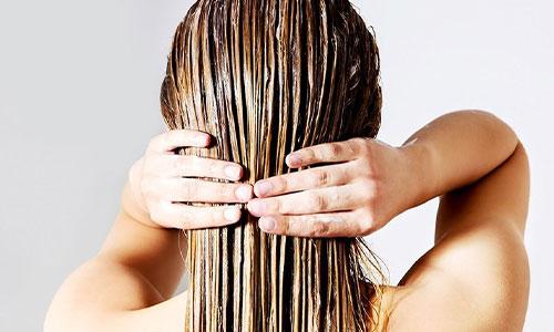 Cara Memakai Shampo Pelurus Rambut