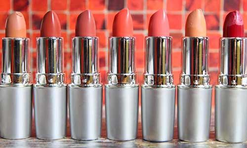 Daftar Warna Lipstik Wardah Terbaru Yang Mempesona