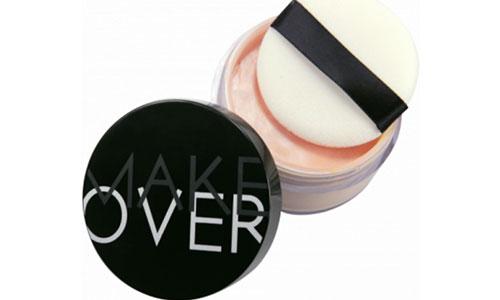 1. Bedak Tabur Make Over Warna Porcelain