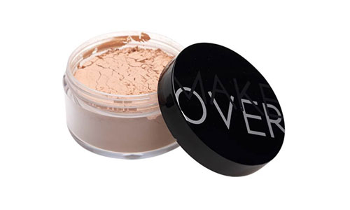 1. Make Over Silky Smooth Translucent Powder