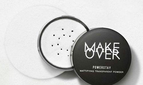 8. Powerstay Mattifying Transparent Powder
