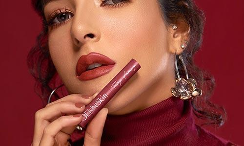 Elsheskin Lipstick X Tasya Farasya