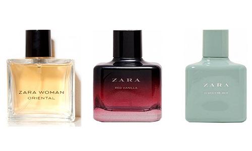 Harga Parfum Zara Terbaru Termurah