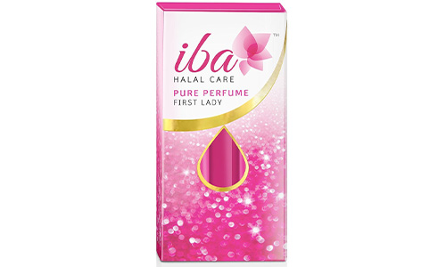 Iba Halal Care Pure Perfume First Lady