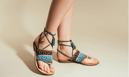 Merk Sandal Wanita Ternama Di Indonesa Murah Berkualitas