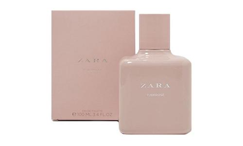 Parfum Zara Joyful Tuberose