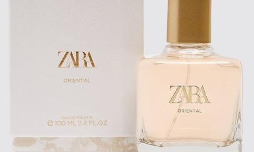 Parfum Zara Oriental