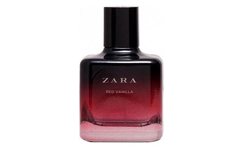 Parfum Zara Red Vanilla