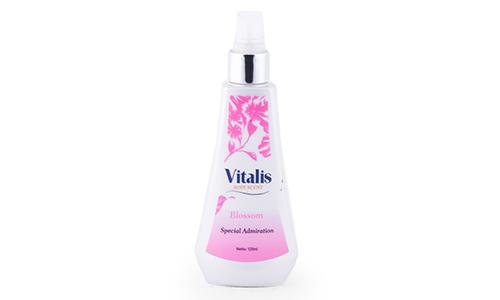 Vitalis Body Scent Blossom Special Admiration