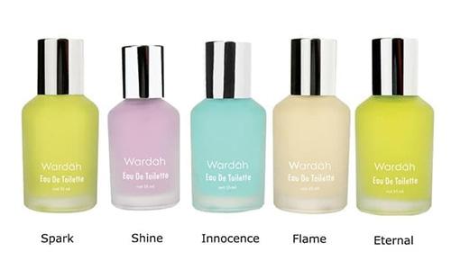 Wardah Parfum Eau De Toilette