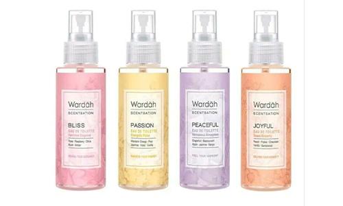 Wardah Perfume